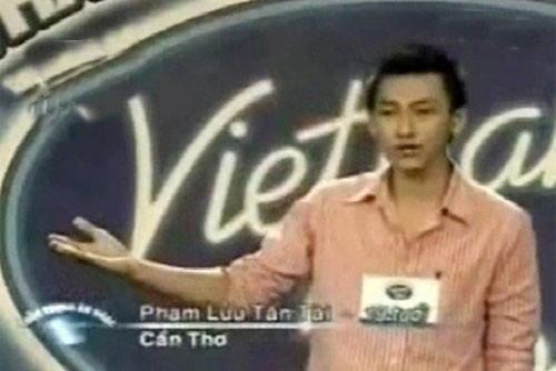 6 sao Vpop từng lận đận ở các cuộc thi hát - 6