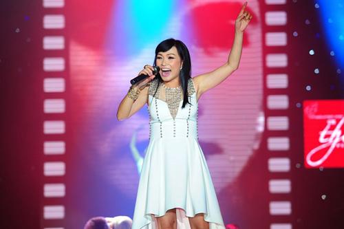 6 sao Vpop từng lận đận ở các cuộc thi hát - 3