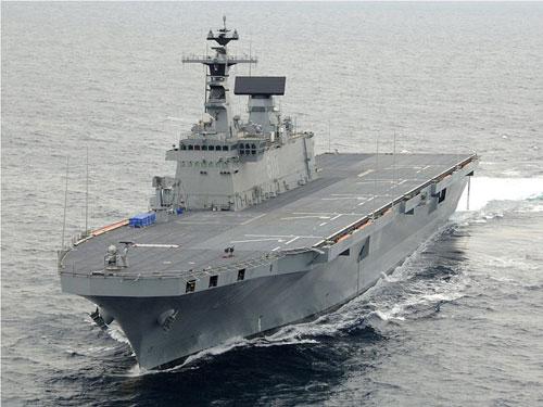 Crimea sẽ làm suy yếu hải quân Nga? - 1