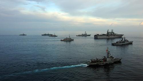 Crimea sẽ làm suy yếu hải quân Nga? - 2