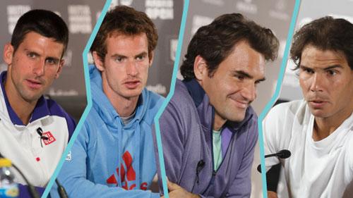 Miami Masters: Cửa khó cho Djokovic & Federer - 2