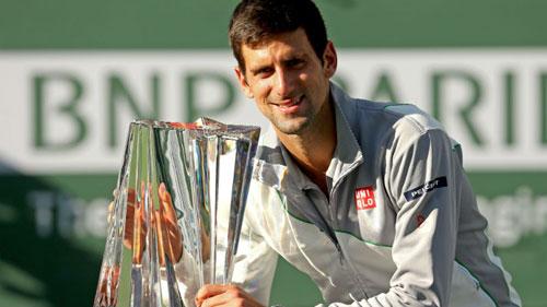 Djokovic: Lạc bước trong giấc mơ vĩ đại - 2