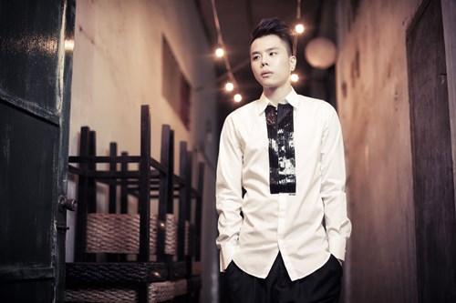 Thăng Bình tự viết kịch bản cho MV thất tình - 9