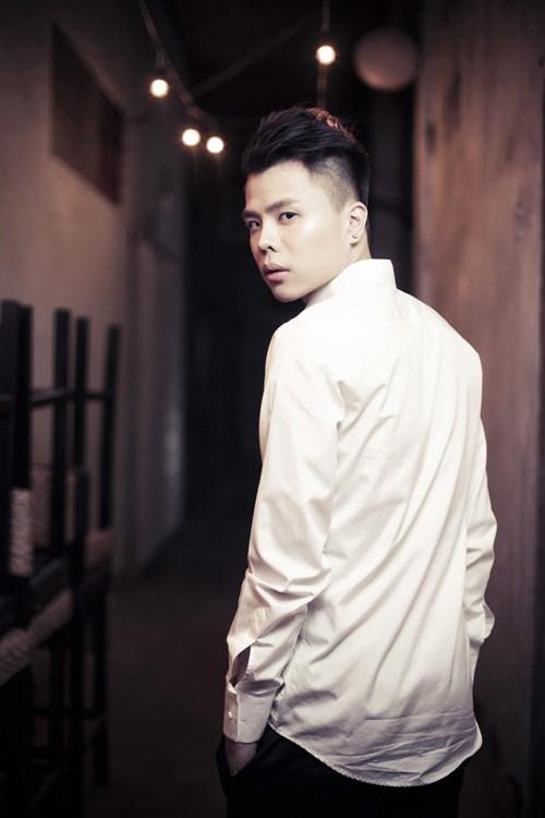 Thăng Bình tự viết kịch bản cho MV thất tình - 10