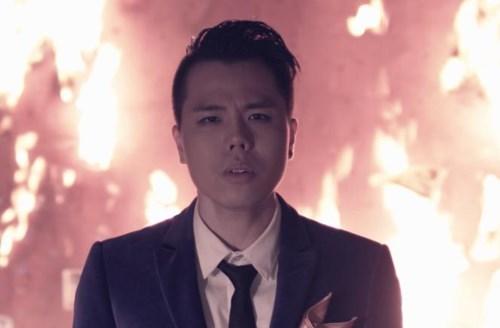 Thăng Bình tự viết kịch bản cho MV thất tình - 12