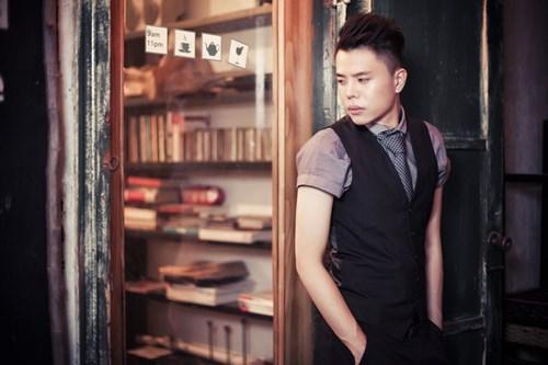 Thăng Bình tự viết kịch bản cho MV thất tình - 6