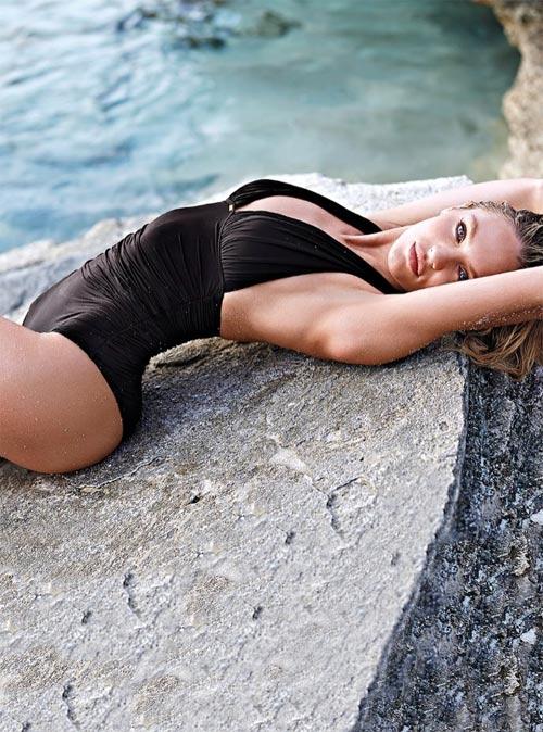 "Candice Swanepoel ""bốc cháy"" với bikini - 20"