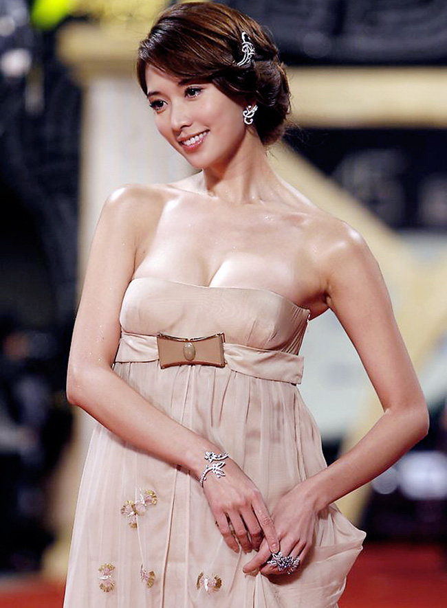 Lâm Chí Linh bảo hiểm cho cặp tuyết lê số tiền 1 triệu nhân dân tệ (khoảng 163.000 đô, tương đương 3,5 tỉ đồng).