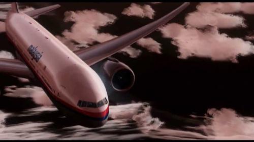 MH370 núp bóng máy bay khác để né radar? - 2