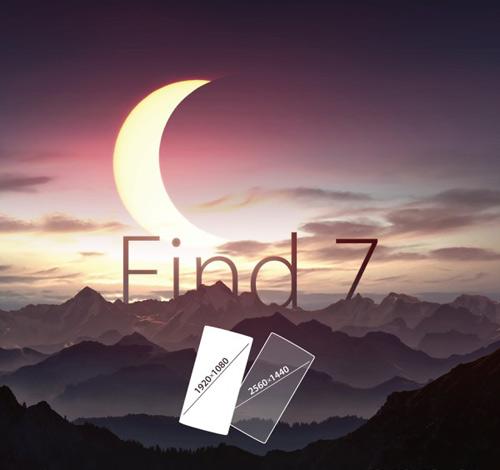 Tổng hợp tin đồn về Find 7 trước giờ G - 2