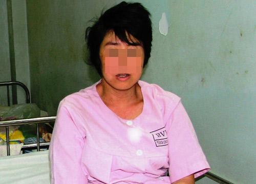 Nghi án trẻ sơ sinh bị bắt cóc tại bệnh viện - 1