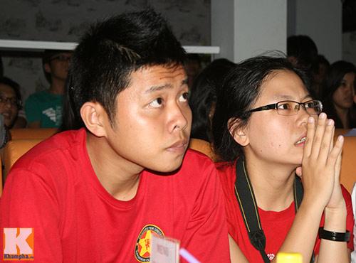 """""""Bi kịch"""" của fan Việt ngay tại Old Trafford - 1"""