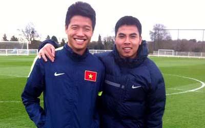 U19 VN – U19 Tottenham: Bài học lớn - 5