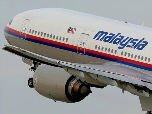 """Cẩn thận với tin """"Tìm thấy máy bay Malaysia mất tích"""" - 1"""