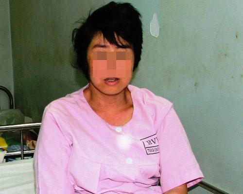 Trẻ sơ sinh bị bắt cóc: Giám đốc BV lên tiếng - 2