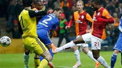 TRỰC TIẾP Chelsea – Galatasaray: Chặt chẽ kiểu Mourinho (KT) - 3