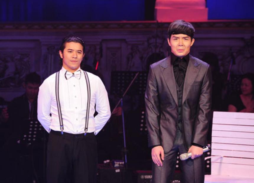 Kasim Hoàng Vũ: Không có gì để nói với Nathan Lee - 3