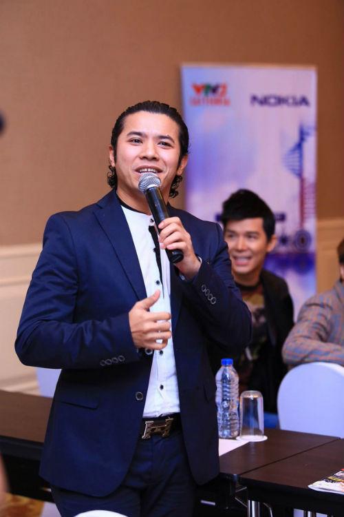 Kasim Hoàng Vũ: Không có gì để nói với Nathan Lee - 2