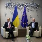 Tin tức trong ngày - EU trừng phạt 21 quan chức Nga, Ukraine
