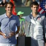"""Thể thao - Djokovic """"lột xác"""" thế nào để hạ Federer?"""