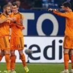 """Bóng đá - Bale-Benzema-CR7 & những bộ ba """"thần thánh"""""""