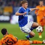 Bóng đá - Real – Schalke: Cơ hội cho kép phụ