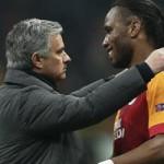 """Bóng đá - Mourinho – Drogba """"tri ân"""" trước đại chiến"""
