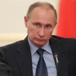 Tin tức trong ngày - TT Putin ký sắc lệnh công nhận Crimea độc lập