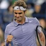 Thể thao - BXH Tennis 18/3: Federer cách Top 4 không xa