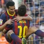 Bóng đá - Barca tới El Clasico: Tìm đối tác cho Messi