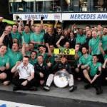 Thể thao - Australian GP – Phía sau vạch đích (P1)