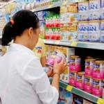 Thị trường - Tiêu dùng - Liên tục tăng giá sữa: Bất chấp người tiêu dùng?