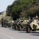 Tin tức trong ngày - Ukraine đào hào, điều xe tăng phòng ngừa Nga