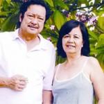 Vợ Chánh Tín: Chồng mình, tôi phải bênh