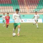 """Bóng đá - Quan, bóng và """"Chùa Bà Đanh"""" ở giải U19"""