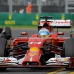 Thể thao - Australian GP – Phía sau vạch đích (P2)