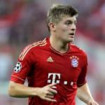 Bóng đá - Đến M.U, Kroos nhận lương ngang ngửa Rooney