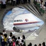 Tin tức trong ngày - Lá thư xúc động của con gái phi công Malaysia