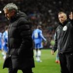 """Bóng đá - """"Thuyết âm mưu"""" có thể ám ảnh Mourinho?"""