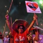 Tin tức trong ngày - Quân đội Thái Lan dọa mạnh tay trấn áp phe Áo Đỏ