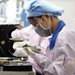 Thời trang Hi-tech - iPhone 6 sắp được sản xuất đại trà