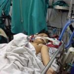 Tin tức trong ngày - Bé trai 8 tuổi bị bố đánh dã man đã tử vong