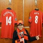 """Bóng đá - """"Bi kịch"""" của fan Việt ngay tại Old Trafford"""