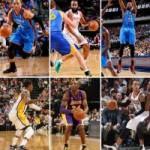 Thể thao - Những pha solo ghi điểm tuyệt đỉnh NBA ngày 17/3