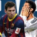 Bóng đá - El Clasico chỉ quyết định một nửa vương miện