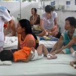 Sức khỏe đời sống - TP.HCM: Trẻ ùn ùn nhập viện vì nắng nóng