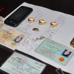 An ninh Xã hội - Bắt 2 đối tượng lừa bán vàng giả