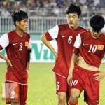 Bóng đá - U19 VN thua U19 Tottenham: Đòn đau đúng lúc