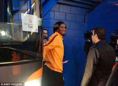 TRỰC TIẾP Chelsea – Galatasaray: Chặt chẽ kiểu Mourinho (KT) - 4