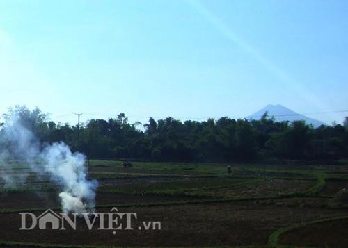 Bình minh trên núi mắng Trời ở Bình Định - 7
